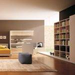 Minimalist Teen Bedroom Decorating Ideas Home Design Inspiration
