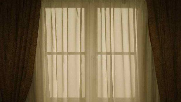 Miscellaneous Classic Types Curtain
