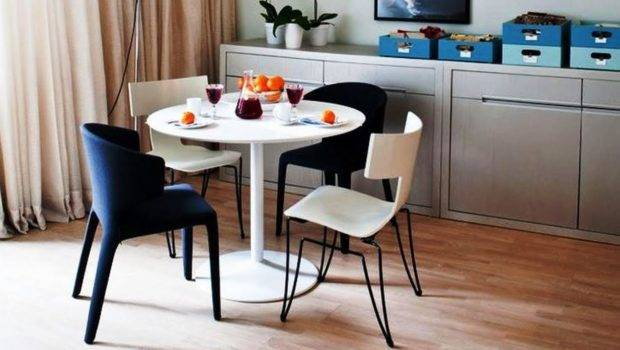 Mismatched Dining Chairs Look Chic Grab Attention