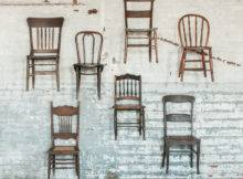 Mismatched Dining Chairs Maggpie