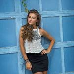 Miss Teen Illinois Visits Inspire Boutique