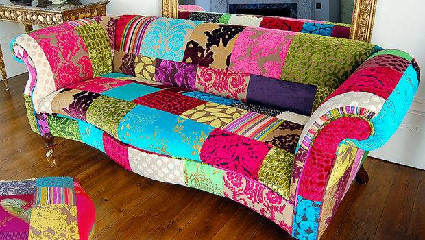 Modern Achitecture Houses Upholstered Sofas Chairs