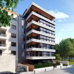 Modern Apartment Buildings Latest