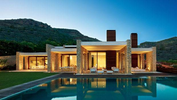 Modern Architecture Defining Contemporary Lifestyle Spain