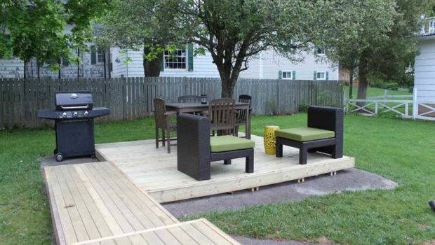 Modern Backyards Quotes