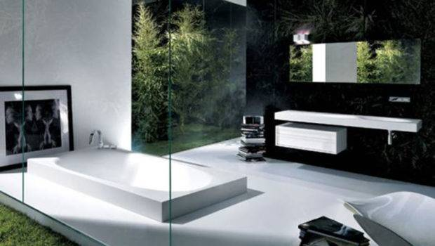 Modern Bathroom Decor Design