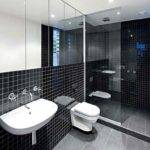 Modern Bathroom Design Photos Home Ideas