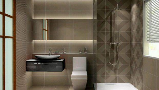 Modern Bathroom Designs Small Bathrooms Dora Decor
