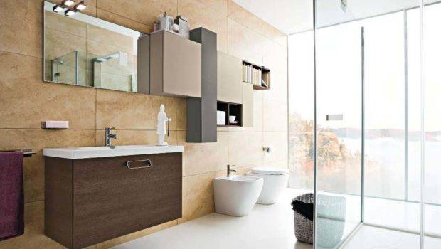 Modern Bathroom Ideas Designs Slim