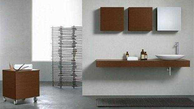 Modern Bathroom Mirrors Design Ideas Unique