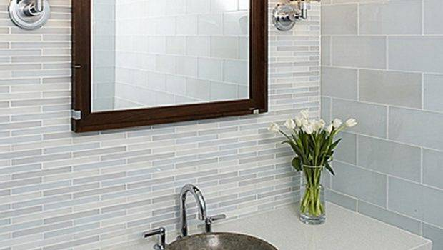 Modern Bathroom Wall Tile Patterns Ideas Small Space Contemporary