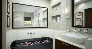 Modern Bathrooms Cabinets Designs Interior Design