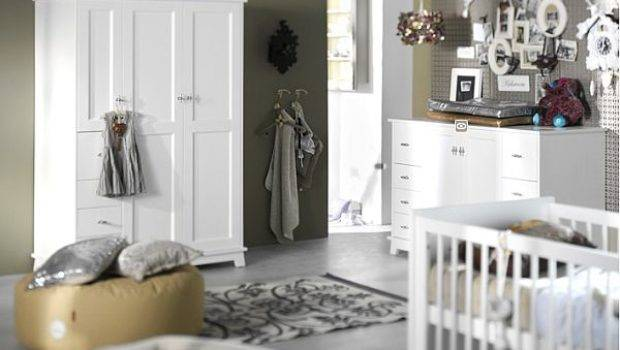Modern Beautiful Baby Rooms Ideas Lovekidszone