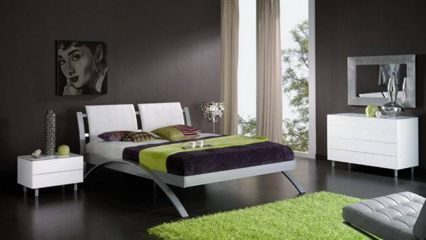 Modern Bedroom Contemporary Furniture