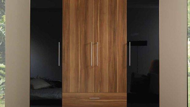 Modern Bedroom Cupboard Designs Wardrobe Ideas