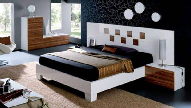 Modern Bedroom Designs Industry Standard Design