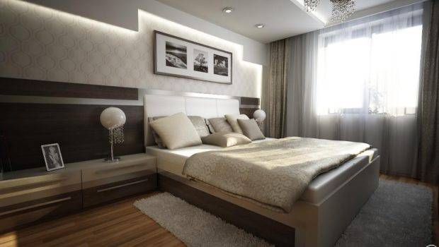Modern Bedroom Enhancedhomes