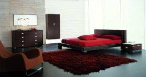 Modern Bedroom Furniture Red Rug Stunning Mens Ideas