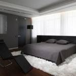 Modern Bedroom Geometrix Design Interior Architecture