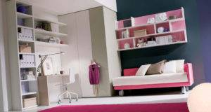 Modern Bedroom Ideas Teenage Girls Lovely Girl Room
