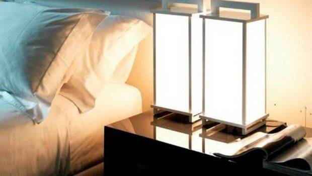 Modern Bedside Lamps Your Bedroom Cool