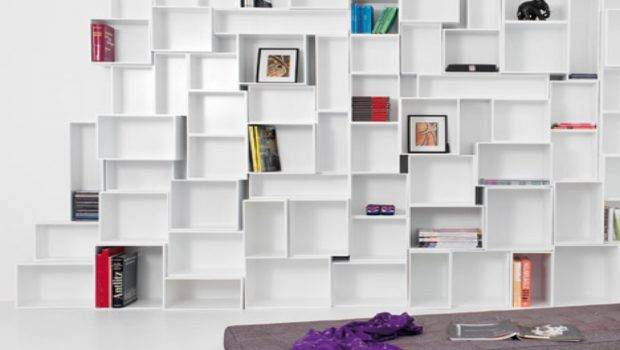 Modern Bookshelves Shelving Garage Shelves