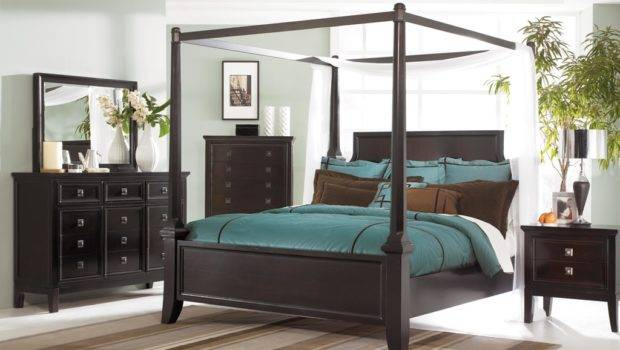Modern Canopy Bed Decorating Ideas Traba Homes