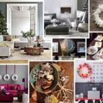 Modern Christmas Decorations Decorating Ideas