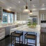 Modern Classic Kitchen Pinterest