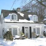 Modern Colonial Style Homes Quebec Revivals