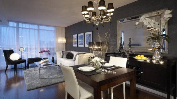 Modern Condo Decorating Pinterest