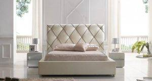Modern Contemporary Platform Beds Headboard Bed Designs