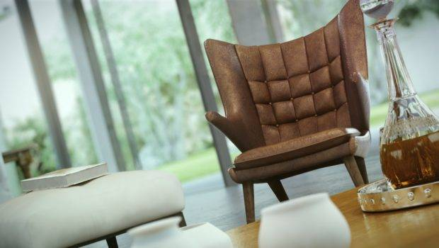 Modern Cottage Living Room Chairs Olpos Design