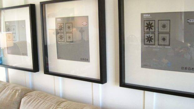 Modern Decorating Style Ways Hanging Without Frames