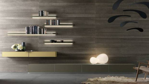 Modern Design Eos Shelves Rimadesio Contemporary Shelving