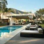 Modern Design Outdoor Pool Ideas Ifinterior Daily Source