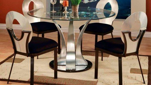 Modern Dining Table Claire