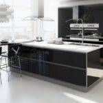 Modern Eat Kitchen Designs