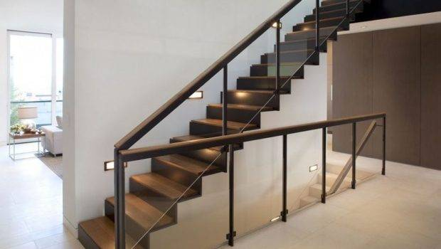 Modern Elegant Stair Design Ideas Inspire House Stairs