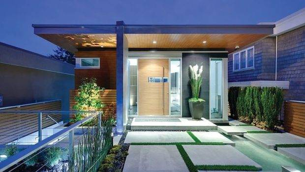 Modern Entrance Design Ideas Your Home Architectural Drawing
