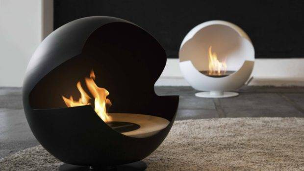 Modern Fireplaces Your Interior Design
