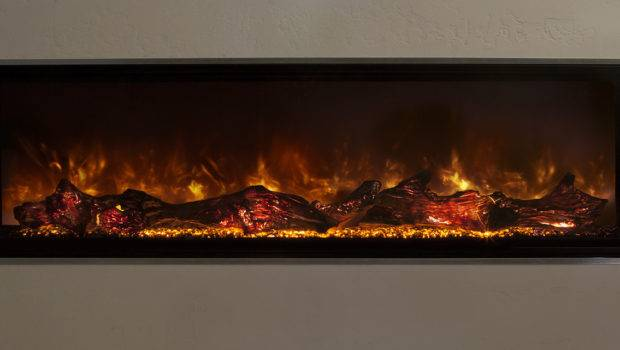 Modern Flames Landscape Fullview Series Electric Fireplace All