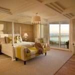 Modern Four Poster Beds Styles