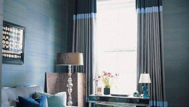 Modern Furniture Luxury Living Room Curtains Designs