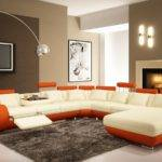 Modern Furniture Preference Exciting Living Room