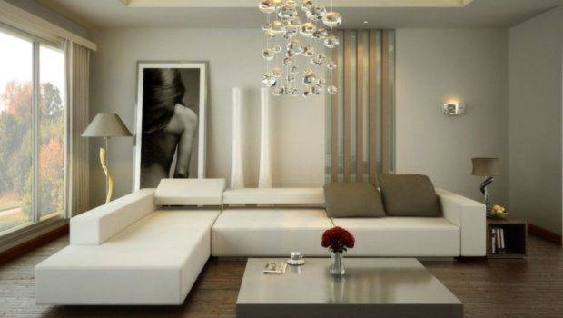Modern Furniture Small Spaces Living Room