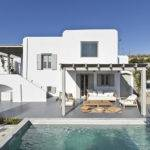 Modern Greek Architecture Homes Famous Athenian Architects