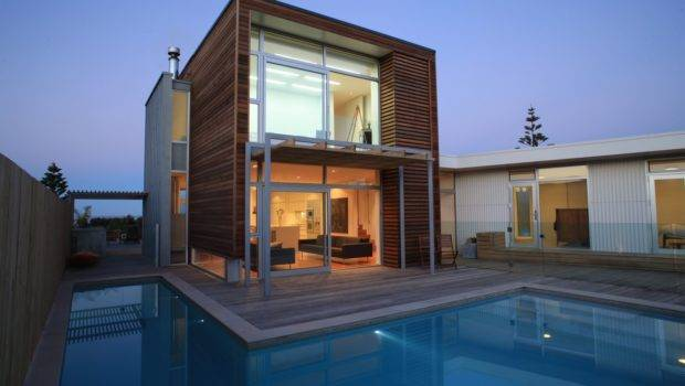 Modern Home Architecture High Definition