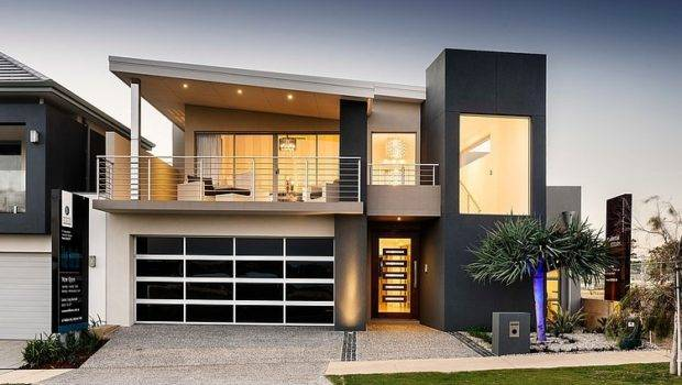 Modern Home Incorporating Cutting Edge Technology Port Coogee