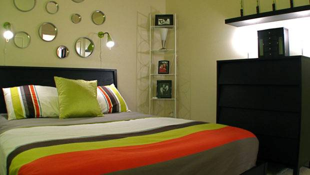 Modern Home Interior Design Small Bedroom